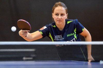 Martina Jukic geht angeschlagen an den Start!