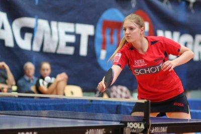 Kathi Overhoff und ihr Team wollen gegen Kolbermoor bestehen!
