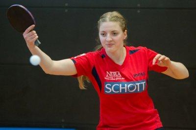 Muss Katharina Overhoff erneut die Spitzenposition übernehmen?