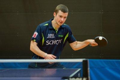 Leonard Süß will mit seinem Team in München gewinnen!