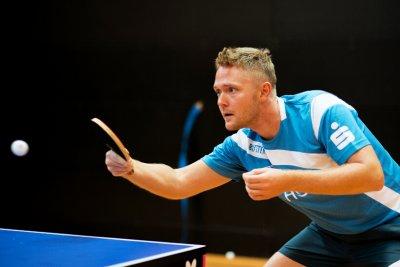 Frantisek Placek sorgte in MÜnchen für 2,5 Punkte!
