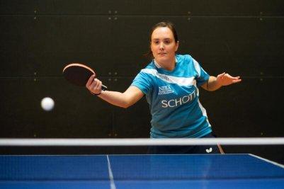 Marija Jadresko gewann am Wochenende vier Einzel und ein Doppel!