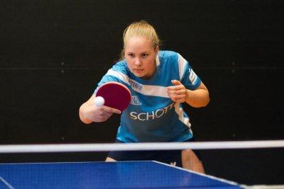 Margarita Tischenko ist mit ihrem Team doppelt gefordert!