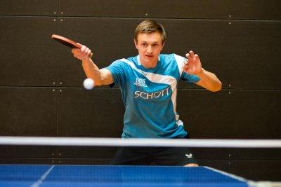 Kapitän Philip Schädlich war mit 2,5 Punkten erfolgreichster Spieler seines Teams!