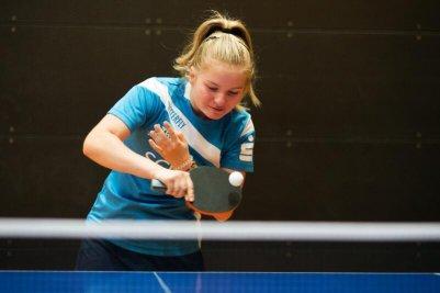 Kata gewann in Linz das Einzelturnier!