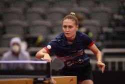 Anastassiya Lavrova startet bei Olympia! (Bildquelle: ATTU)