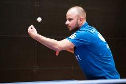 Roman Rezetka tritt nach Einzelbronze in der Slowakei wieder mit der Mannschaft an!