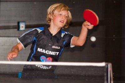Lukas Böhme - Matchwinner für SCHOTT IV