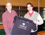Andreas Amend (l.) und Jan Schmidt